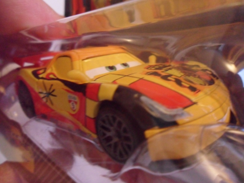 [Cars 2] Les variants  - Page 15 01013