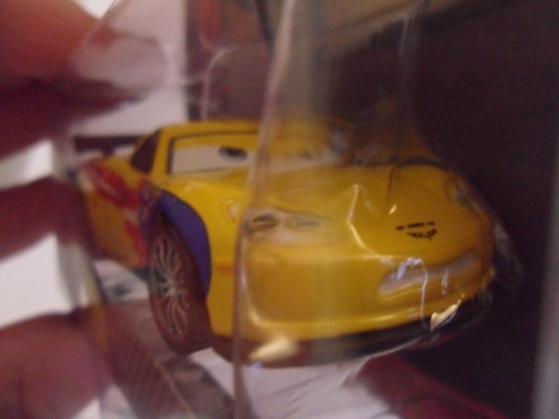 [Cars 2] Les variants  01511