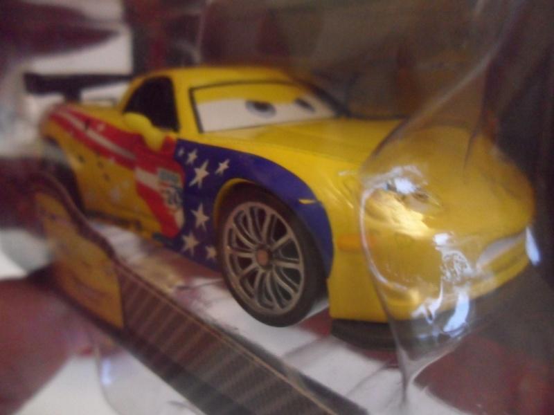 [Cars 2] Les variants  01612