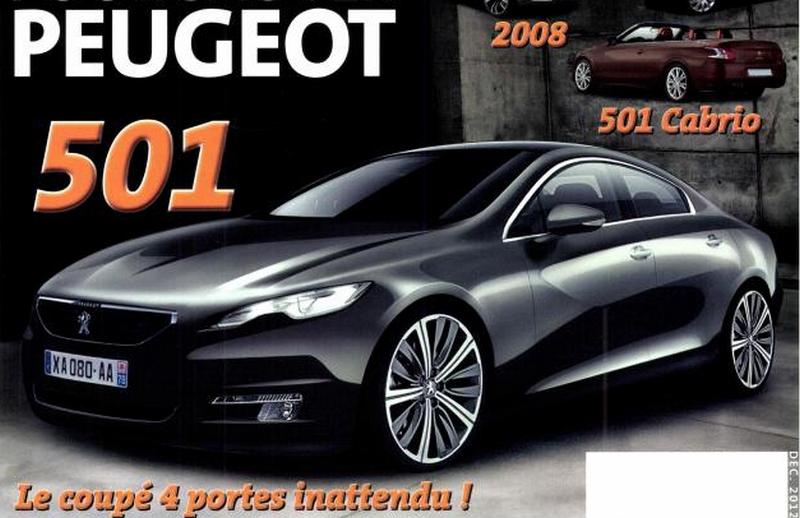 [COMMUNIQUES DE PRESSE]  PSA Peugeot Citroen - Page 2 50110