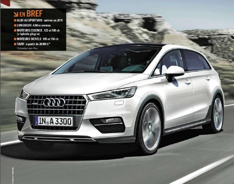 2023 - [Audi] A3 Vario - Page 2 A3sv11