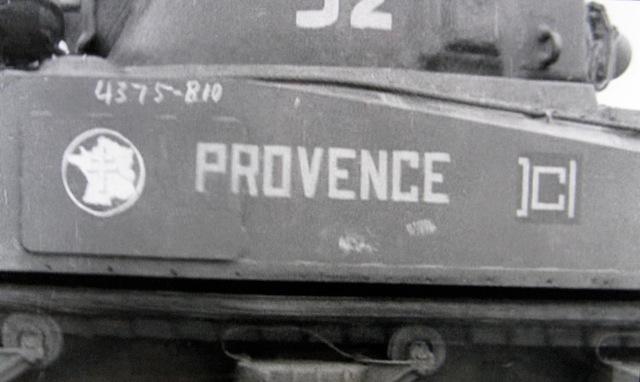 Films d'archives débarquement du 12° RCA Proven11