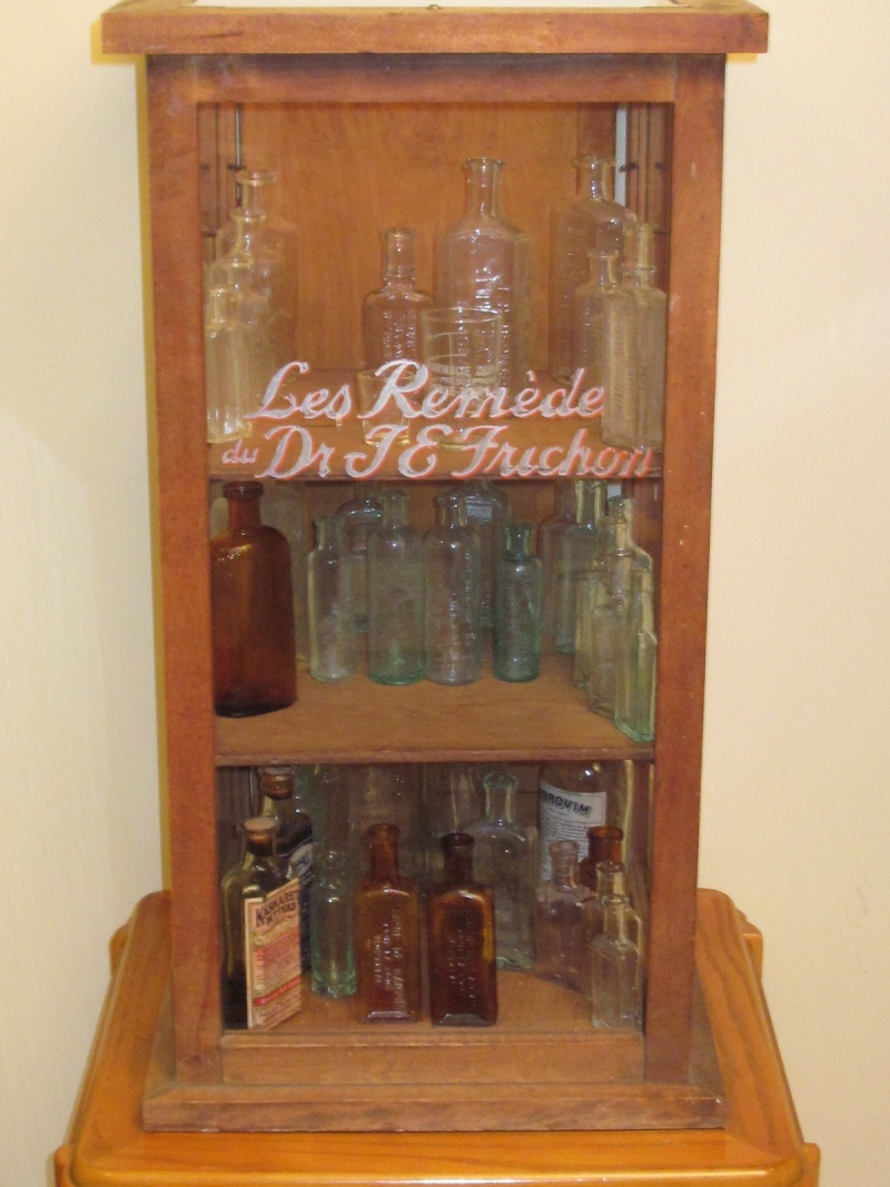 LES REMEDES  DU DR J.E FRICHON  00812
