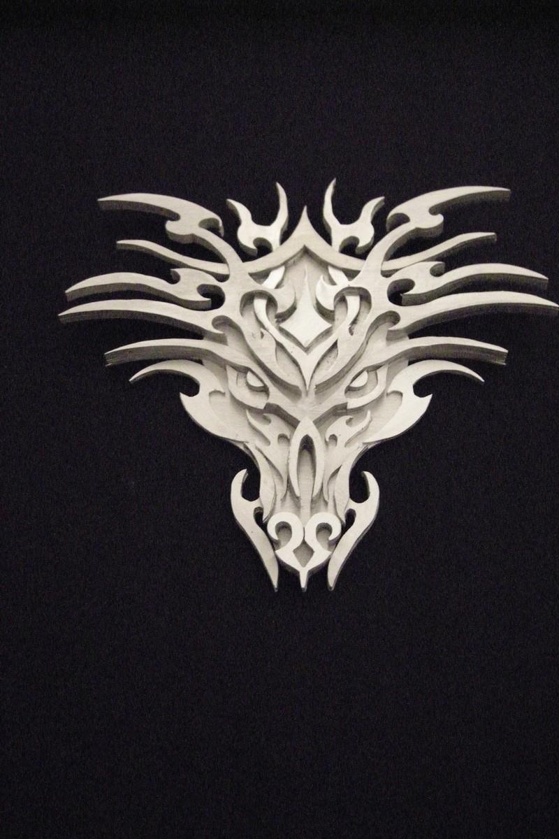 DRAGON Dragon10