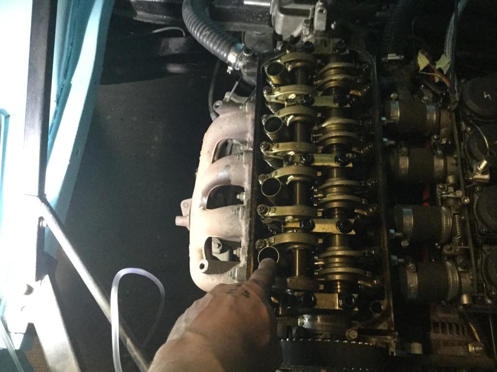 Problème allumage moteur Honda / 1000 proto D69b3810