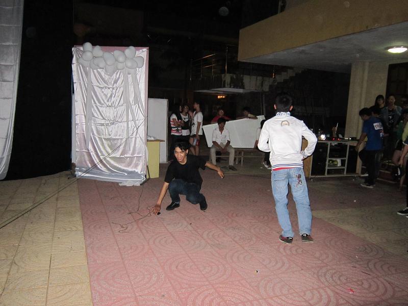 Halloween Party - 27/10/2012 Vũng Tàu 12879_10