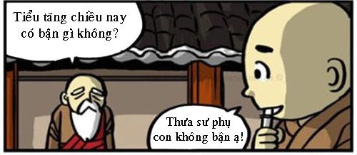 Cao Tăng thời Công Nghệ 13520425
