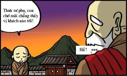 Cao Tăng thời Công Nghệ 13520431