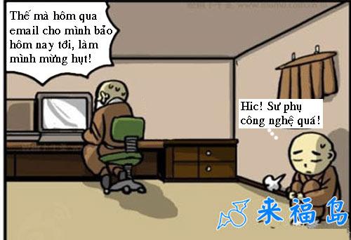 Cao Tăng thời Công Nghệ 13520432