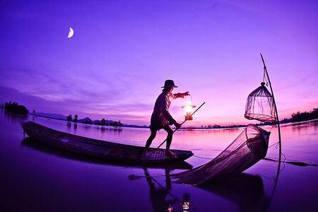 Những khoảnh khắc tuyệt đẹp trên đất Việt 13540612