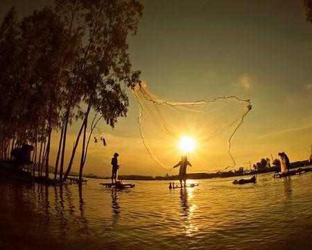 Những khoảnh khắc tuyệt đẹp trên đất Việt 13540614