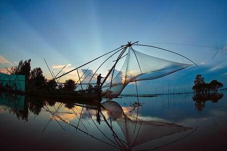 Những khoảnh khắc tuyệt đẹp trên đất Việt 13540617