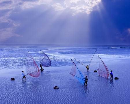 Những khoảnh khắc tuyệt đẹp trên đất Việt 13540620