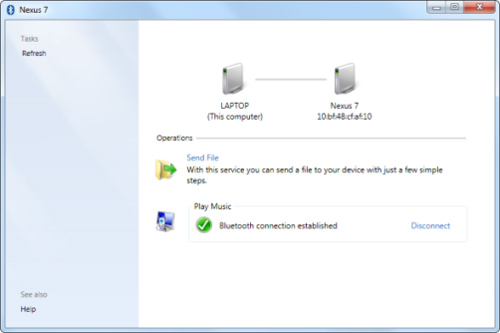 Kết nối PC với các thiết bị khác qua bluetooth 13540919