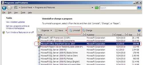 Mẹo gỡ tận gốc phần mềm đã cài trên máy tính 13542810