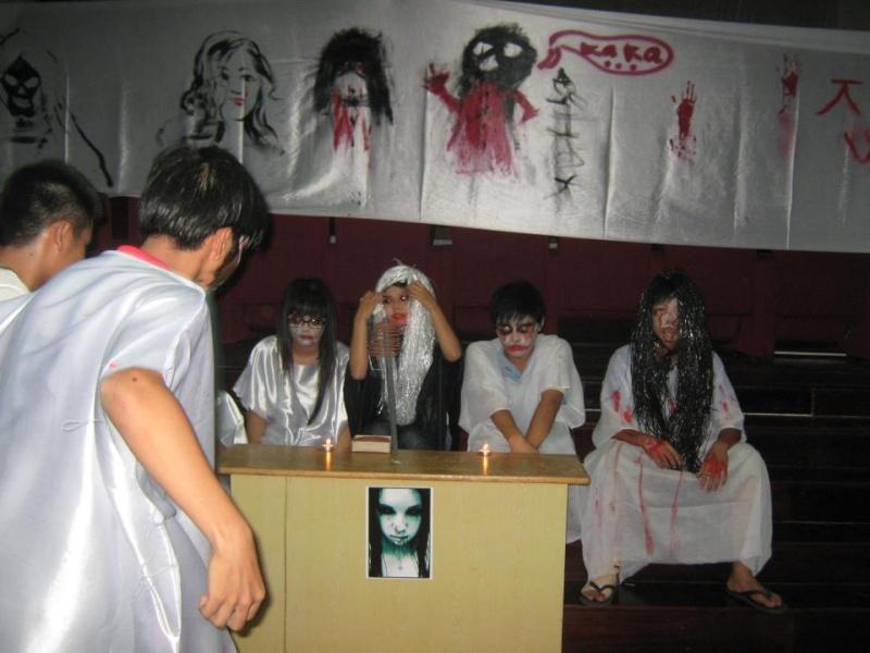 Halloween Party - 27/10/2012 Vũng Tàu 15421910