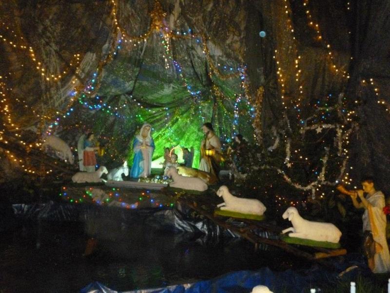 Một Số Hình Ảnh Đón Giáng Sinh 2012-Cập nhật liên tục 18242_10