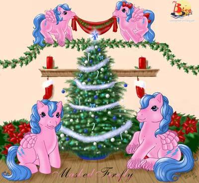 Đêm Noel của cô bé bán hủ tiếu 20760911