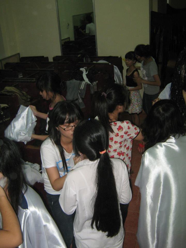 Halloween Party - 27/10/2012 Vũng Tàu 28578110
