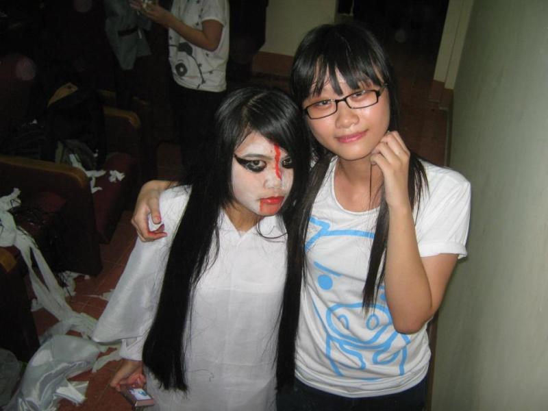 Halloween Party - 27/10/2012 Vũng Tàu 29277910