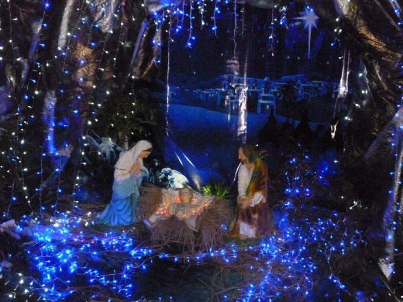 Một Số Hình Ảnh Đón Giáng Sinh 2012-Cập nhật liên tục 32060010