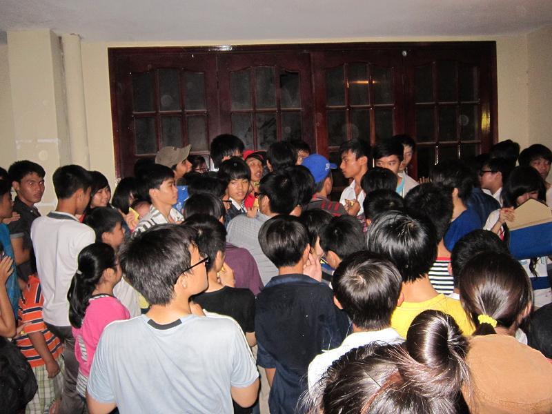 Halloween Party - 27/10/2012 Vũng Tàu 36621_10