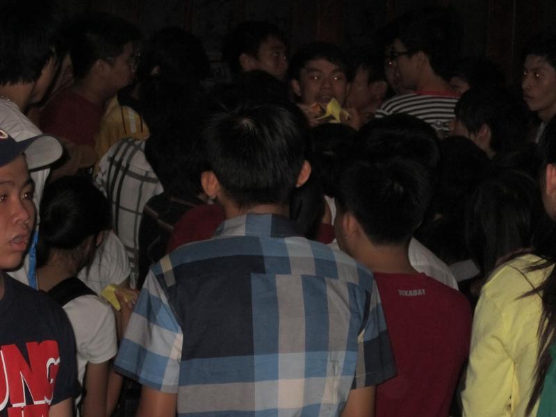 Halloween Party - 27/10/2012 Vũng Tàu 39636110