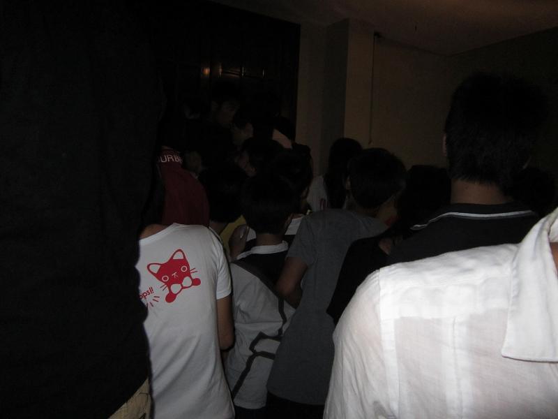 Halloween Party - 27/10/2012 Vũng Tàu 40036910