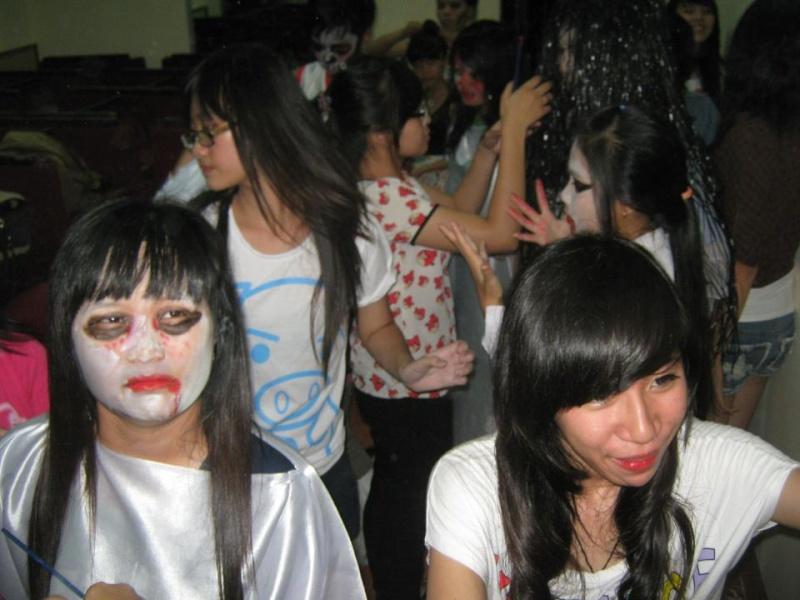 Halloween Party - 27/10/2012 Vũng Tàu 54693110