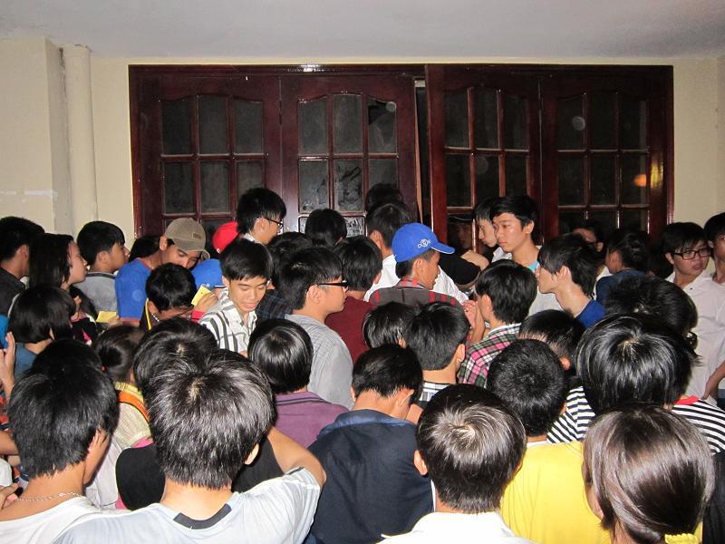 Halloween Party - 27/10/2012 Vũng Tàu 57904410