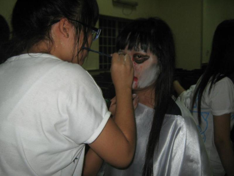 Halloween Party - 27/10/2012 Vũng Tàu 60260810