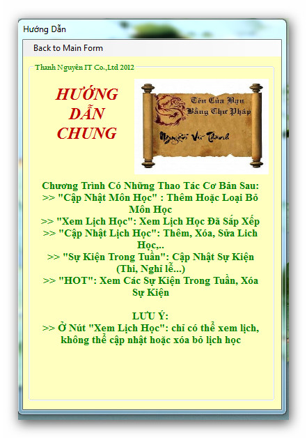 Thời Khóa Biểu v2.8-Thanh Nguyên It Co.Ltd 2012 Ashamp54