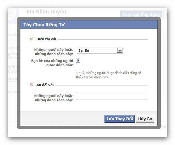 Thủ Thuật Khi Sử Dụng App Facebook hiệu quả. Ashamp63