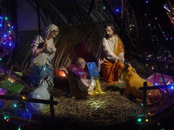 Một Số Hình Ảnh Đón Giáng Sinh 2012-Cập nhật liên tục Dsc00811