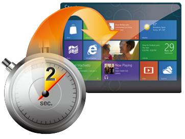 trên - Vô hiệu tùy chọn Fast Startup trên Windows 8 Featur10