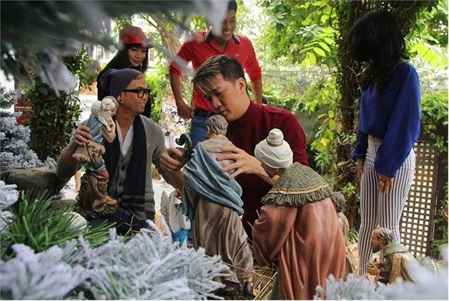 Một Số Hình Ảnh Đón Giáng Sinh 2012-Cập nhật liên tục Untitl16