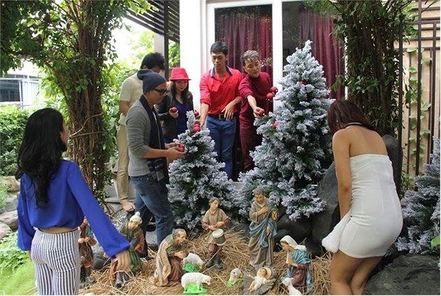 Một Số Hình Ảnh Đón Giáng Sinh 2012-Cập nhật liên tục Untitl17