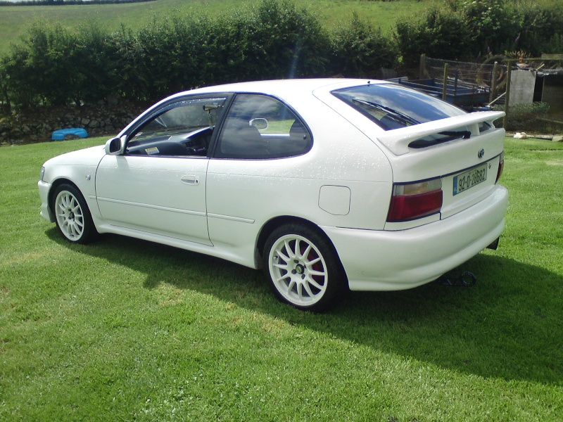 JDM Corolla E10 ireland Dsc00516