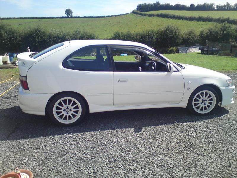 JDM Corolla E10 ireland Dsc00610
