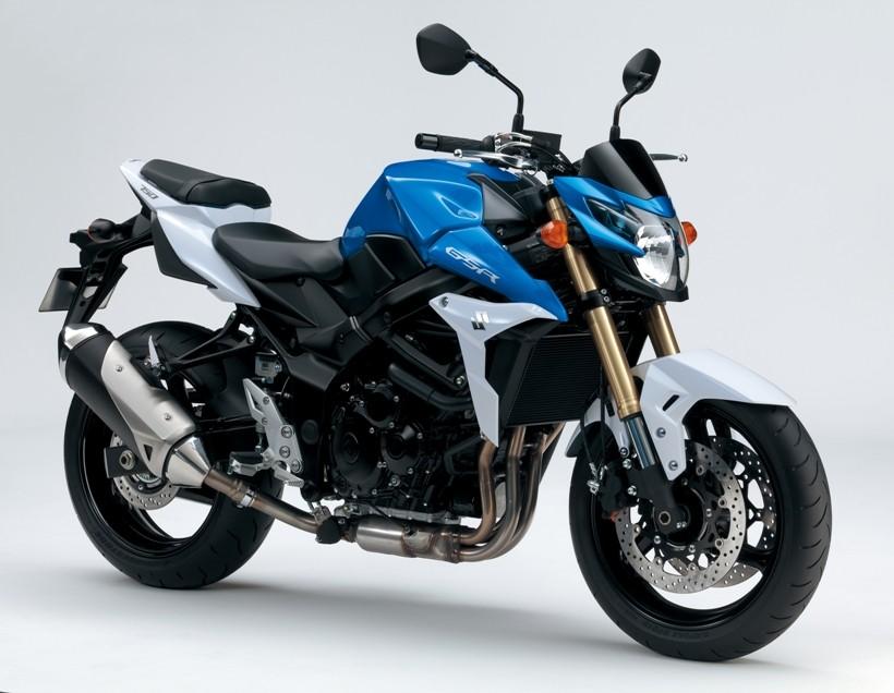 GSR 750 - 2013 (Premières infos) 2013_b10