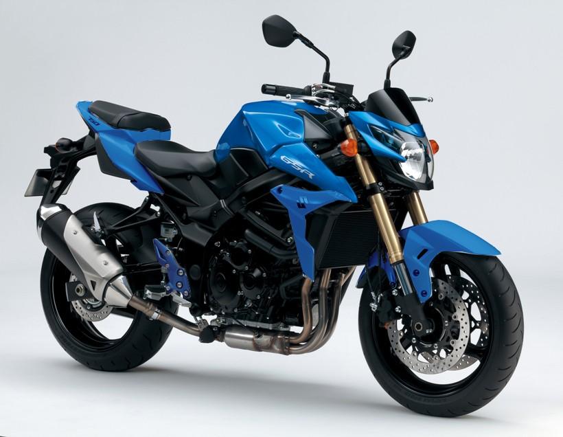 GSR 750 - 2013 (Premières infos) 2013_b11
