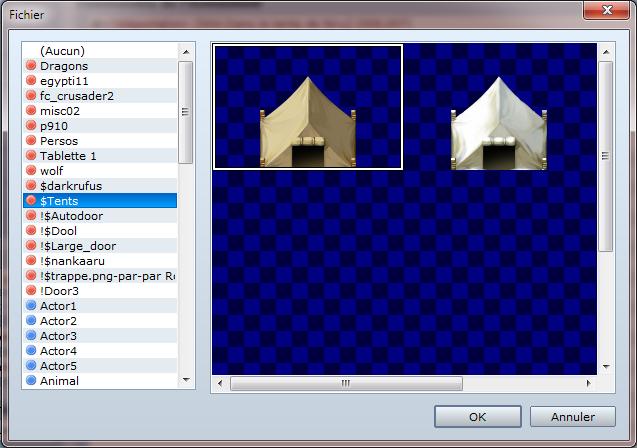 Monter/ Démonter une tente Tuto0211