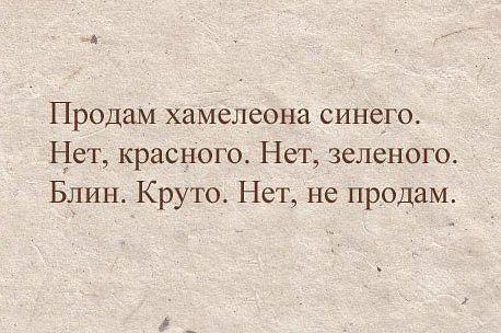 Весёлое и интересное - Страница 10 Hameli10
