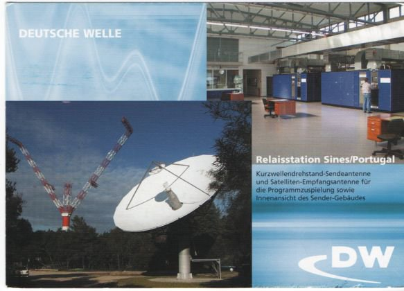QSL deutsche welle Deutsc10
