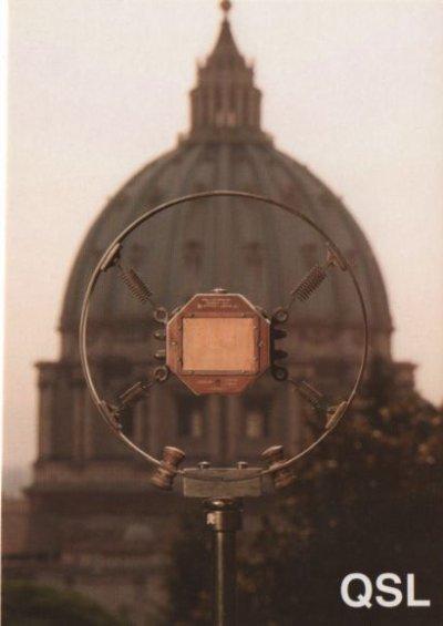 QSL radio vatican Radio_10