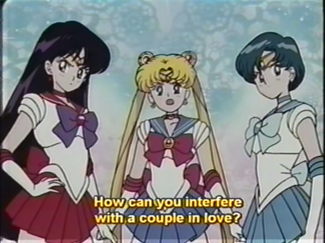 Sailor Moon Screen Captures 02410