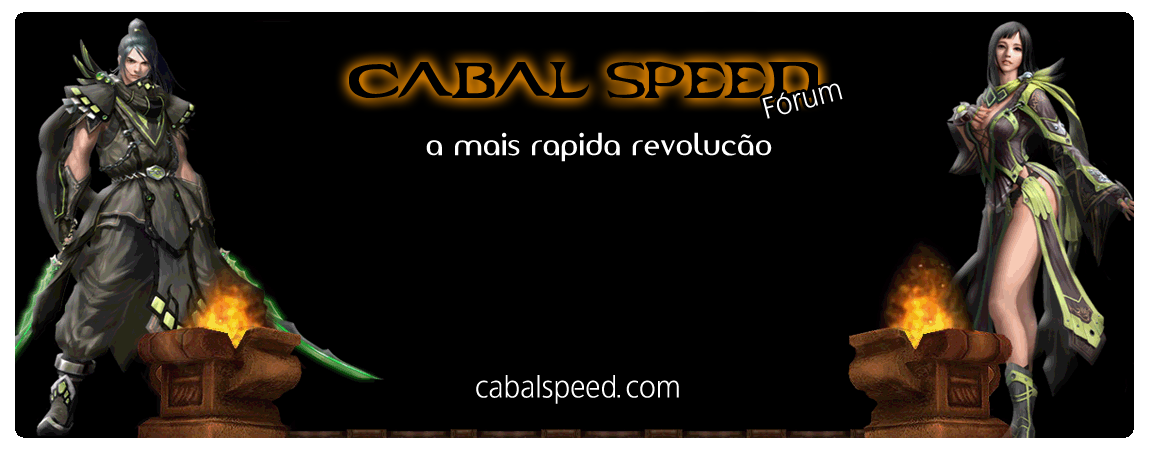 Cabal SpeeD