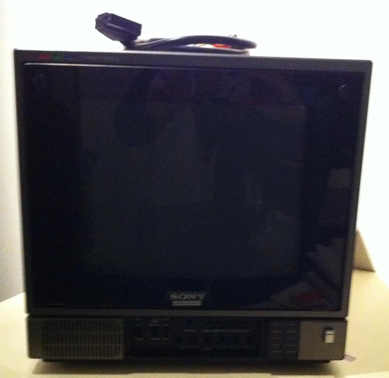 quelle tv utilisez vous pour vos consoles rétro ? - Page 2 Img_5210