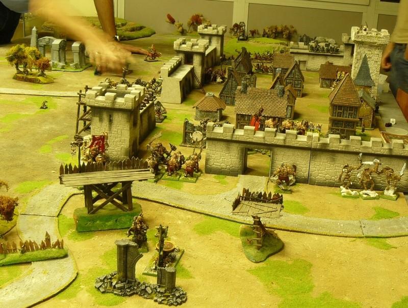 Warhammer Fantasy, Galerie de Batailles P1170034