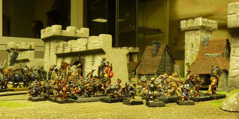 Warhammer Fantasy, Galerie de Batailles P1170037